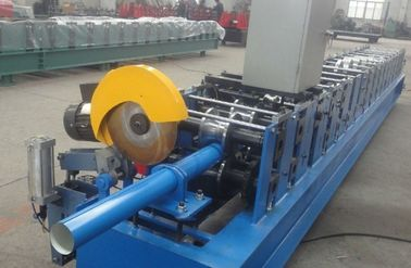 ประเทศจีน High Speed Metal Roll Forming Machines , 380V Automatic Roll Forming Machines ผู้ผลิต